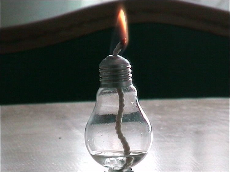 Как сделать электричество без электричества